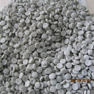 Light grey, MFI 0,25-0,8 g/10 min, (190*/5 kg)